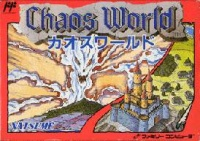 Chaos World