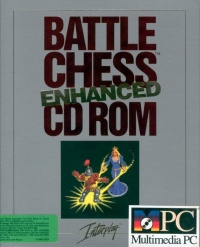 Battle Chess Enhanced