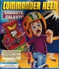 Commander Keen Episode II: The Earth Explodes
