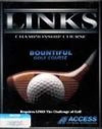 Links: Championship Course: Bountiful Golf Course