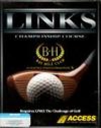 Links: Championship Course: Bay Hill Club & Lodge