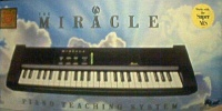 The Miracle Piano Teaching System