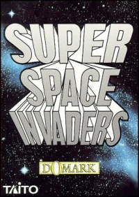 Super Space Invaders