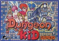 Dungeon Kid