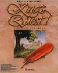 King's Quest I: Quest For The Crown (1990)