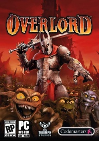 Overlord (1990)
