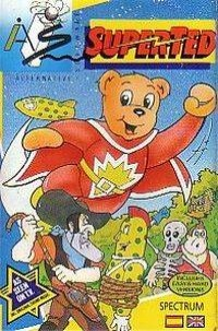 SuperTed: The Search for Spot