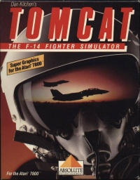 Tomcat F-14 Flight Simulator