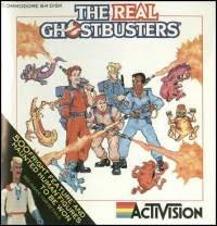 The Real Ghostbusters