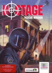 Hostage: Rescue Mission