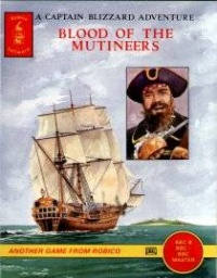 Blood of the Mutineers
