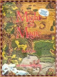 Might and Magic: Book One