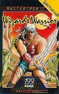 Wizard's Warrior