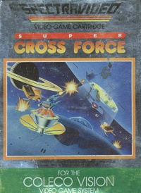 Super Cross Force