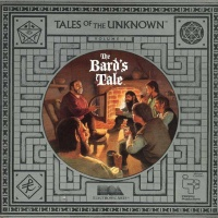 The Bard's Tale (1985)