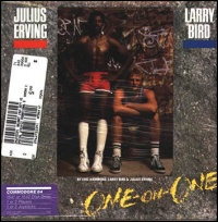 One on One: Julius Erving and Larry Bird