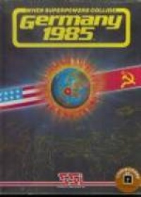 Germany 1985: When Superpowers Collide