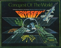 Conquest of the World