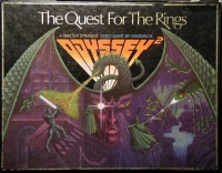 The Quest for the Rings