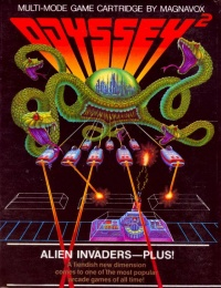Alien Invaders--Plus!