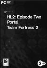 Half-Life 2: The Black Box (Episode Two)