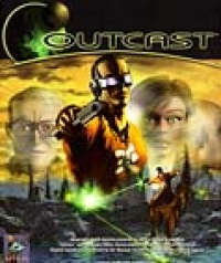 Outcast 2: The Lost Paradise