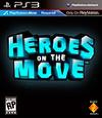 Heroes on the Move (working title)