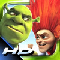 Shrek Forever After : The Game HD