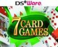 7 Card Games
