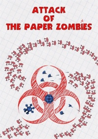 Attack of the Paper Zombies