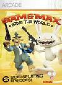Sam & Max: Save the World