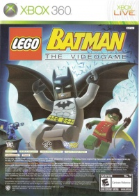 LEGO Batman: The Videogame / Pure