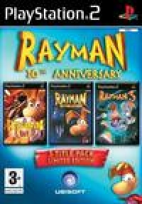 Rayman: 10th Anniversary Collection