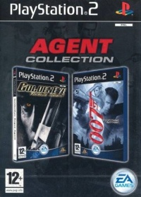 Agent Collection