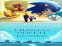 Sonic Chronicles: The Dark Brotherhood (DS)