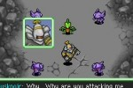 Pokemon Mystery Dungeon: Explorers of Sky (DS)