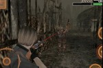 Resident Evil 4 (iPhone/iPod)