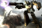 Transformers: Revenge of the Fallen (PlayStation 3)