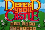 Defend Your Castle (iPhone/iPod)