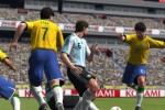 Pro Evolution Soccer 2009 (PlayStation 3)