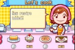 Cooking Mama (iPhone/iPod)