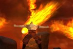 Avatar - The Last Airbender: Into the Inferno (Wii)