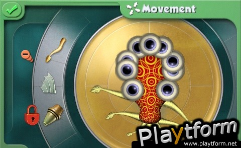 Spore: Origins (iPhone/iPod)