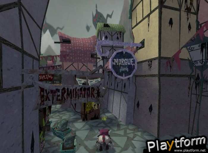 American McGee's Grimm (PC)