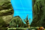 Space Chimps (PlayStation 2)