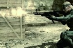 Metal Gear Solid 4: Guns of the Patriots (PlayStation 3)
