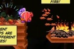 Teenage Zombies: Invasion of the Alien Brain Thingys (DS)