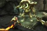 God of War: Chains of Olympus (PSP)