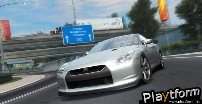 Need for Speed ProStreet (PC)