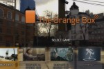 The Orange Box (PlayStation 3)